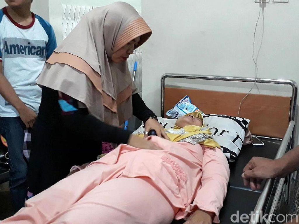 Pasien Ningsih Tinampi dari Korban Santet, Anak Rewel, hingga Ingin Hamil