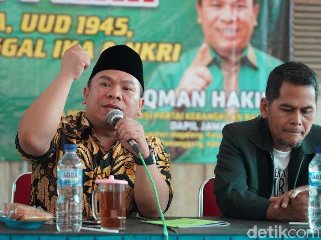 PKB Yakin Jokowi Evaluasi Kinerja Seluruh Menteri!