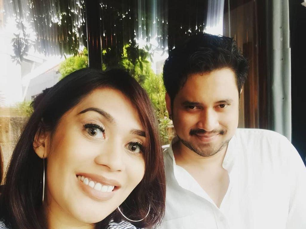 Kulineran Karen Idol, Wanita yang Tuduh Suaminya Selingkuh dengan Marshanda