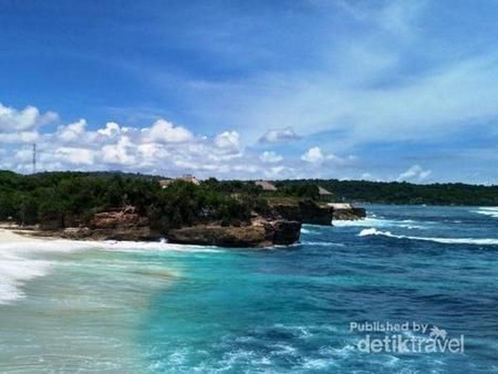 Nusa Lembongan dan 5 Tempat Wisatanya yang Wajib Dikunjungi