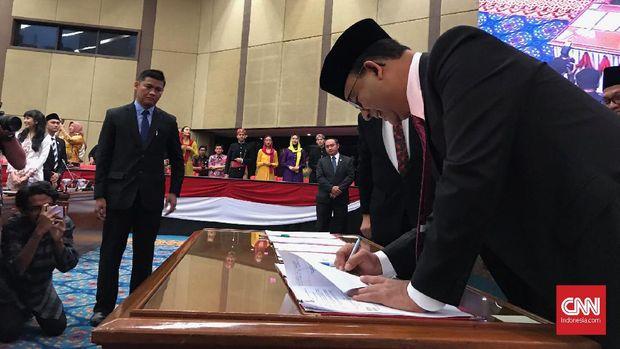 Anggaran Hotel TIM Dipotong DPRD, Jakpro Konsultasi ke Anies