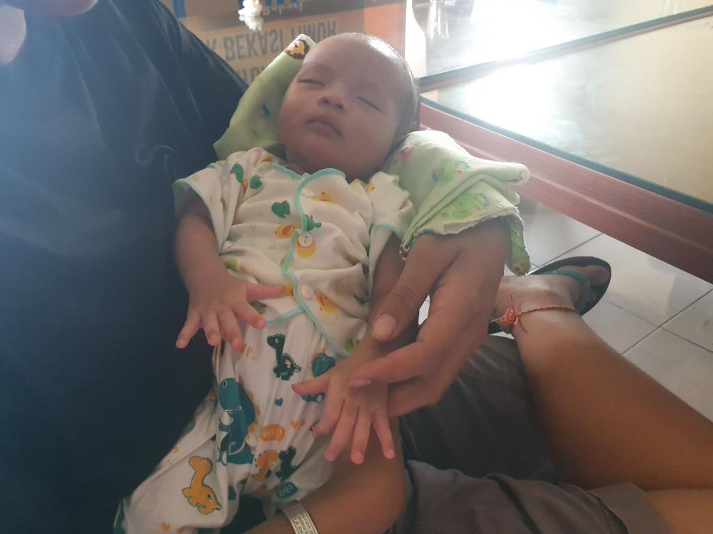 Wasiat Menyayat Hati dari Ibu Pembuang Bayi