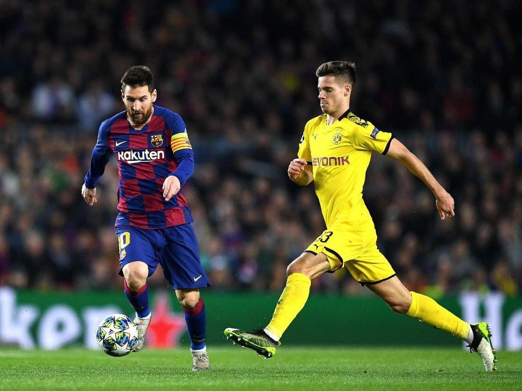 Lionel Messi Abnormal