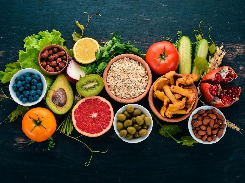 Makanan Lokal dan Sustainable Food Akan Makin Populer