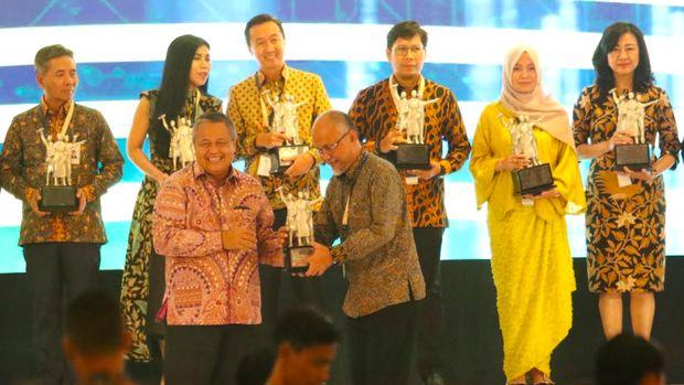TMMIN Raih Penghargaan dari Bank Indonesia