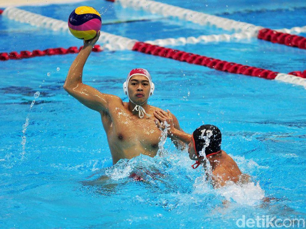 SEA Games 2019 Dimulai: Indonesia Raih 1 Emas, Geger Pencoretan Atlet Senam