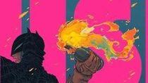 Lepas dari Kontroversi, DC Tarik Sampul Promo The Dark Knight Returns