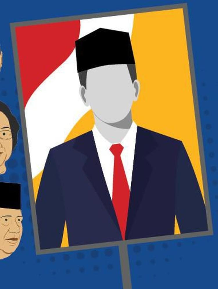 Jalan Panjang Presiden Dipilih Rakyat