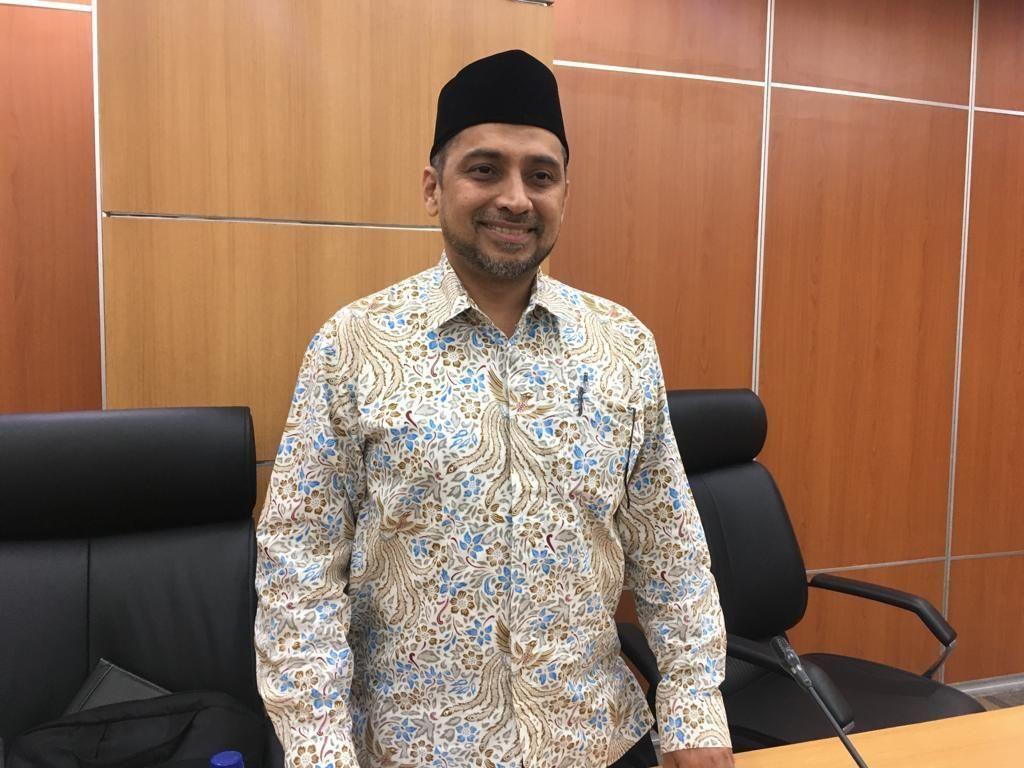 Cegah Kerumunan, Komisi B DPRD DKI Usul Sekolah Jadi Tempat Potong Hewan Kurban