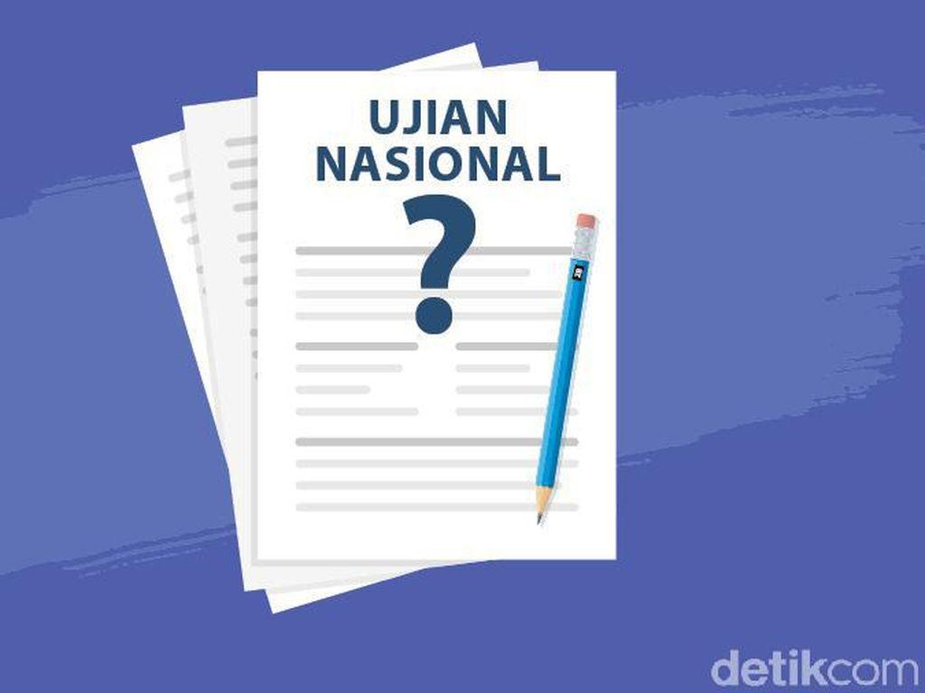 Kata Pakar Pendidikan soal Ujian Nasional 2021 yang Ditiadakan