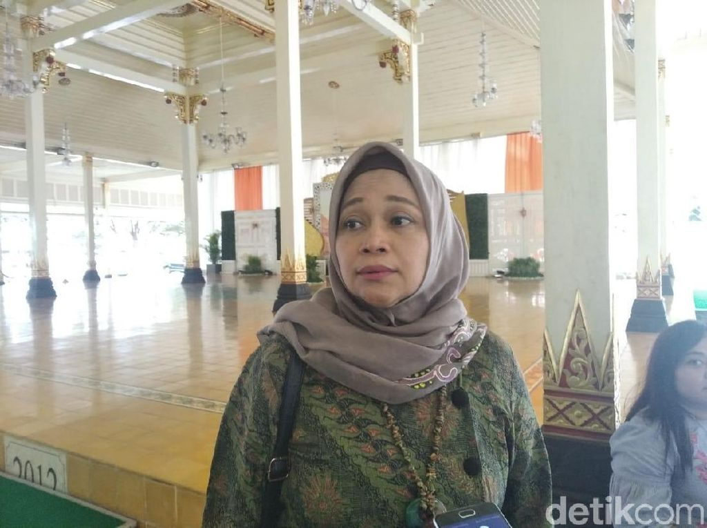 Trans Jogja Tabrak Pemotor hingga Tewas, Operator Menghadap Sultan
