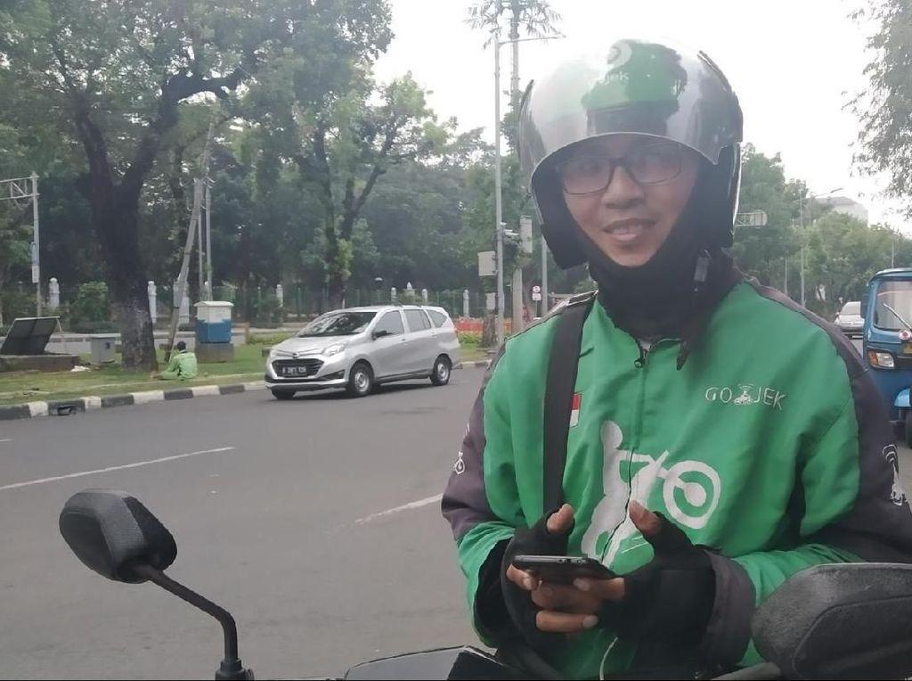 Ramai Prank Ojol di YouTube, Dengerin Nih Curhat Para Driver