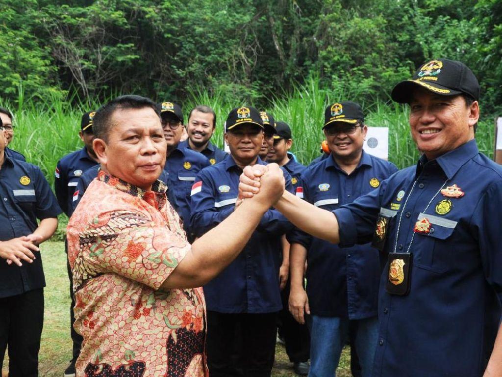 Latih Penyidik, BPH Migas Siap Tindak Penyalahgunaan BBM Bersubsidi