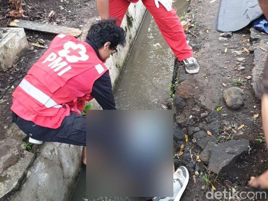 Mukidi dan Anaknya Tewas Jadi Korban Tabrak Lari di Malang