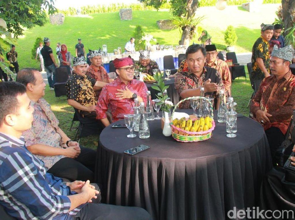Bupati Sumatera Barat Belajar Soal Mal Pelayanan Publik Banyuwangi