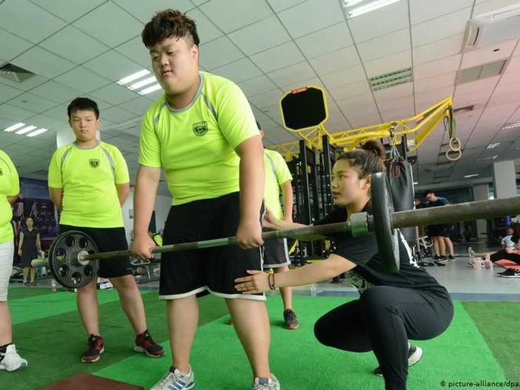 WHO: Empat dari Lima Remaja di Seluruh Dunia Kurang Gerak dan Olahraga