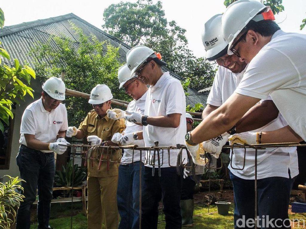 Aksi Charity MIND ID untuk Masyarakat Indonesia