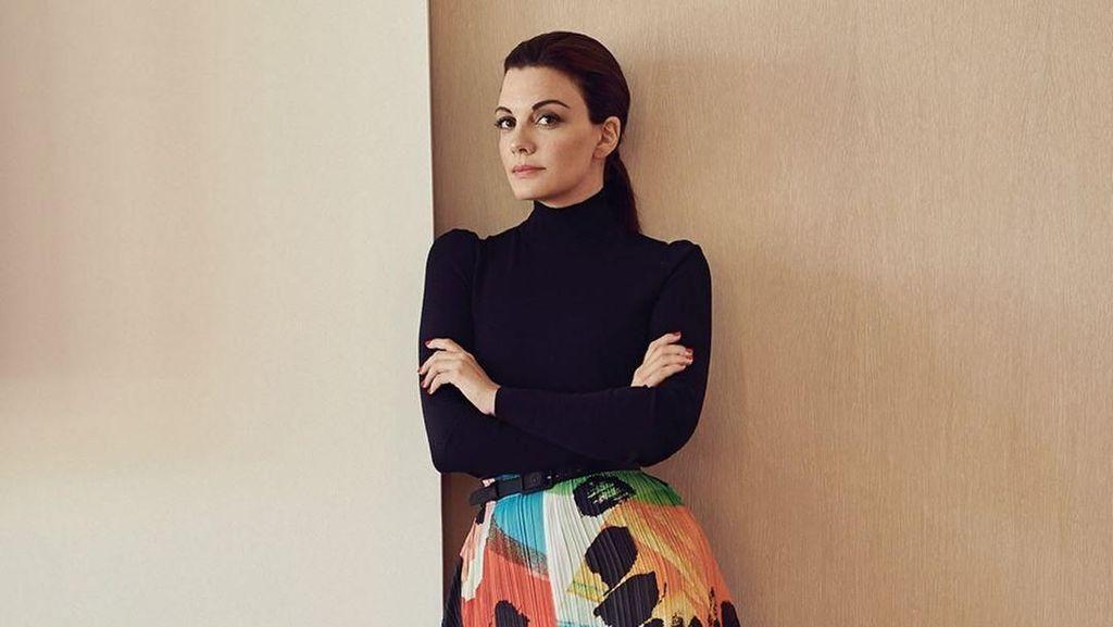 Foto: Si Cantik Thaleia, Bos Milenial Pertama dalam Sejarah Vogue