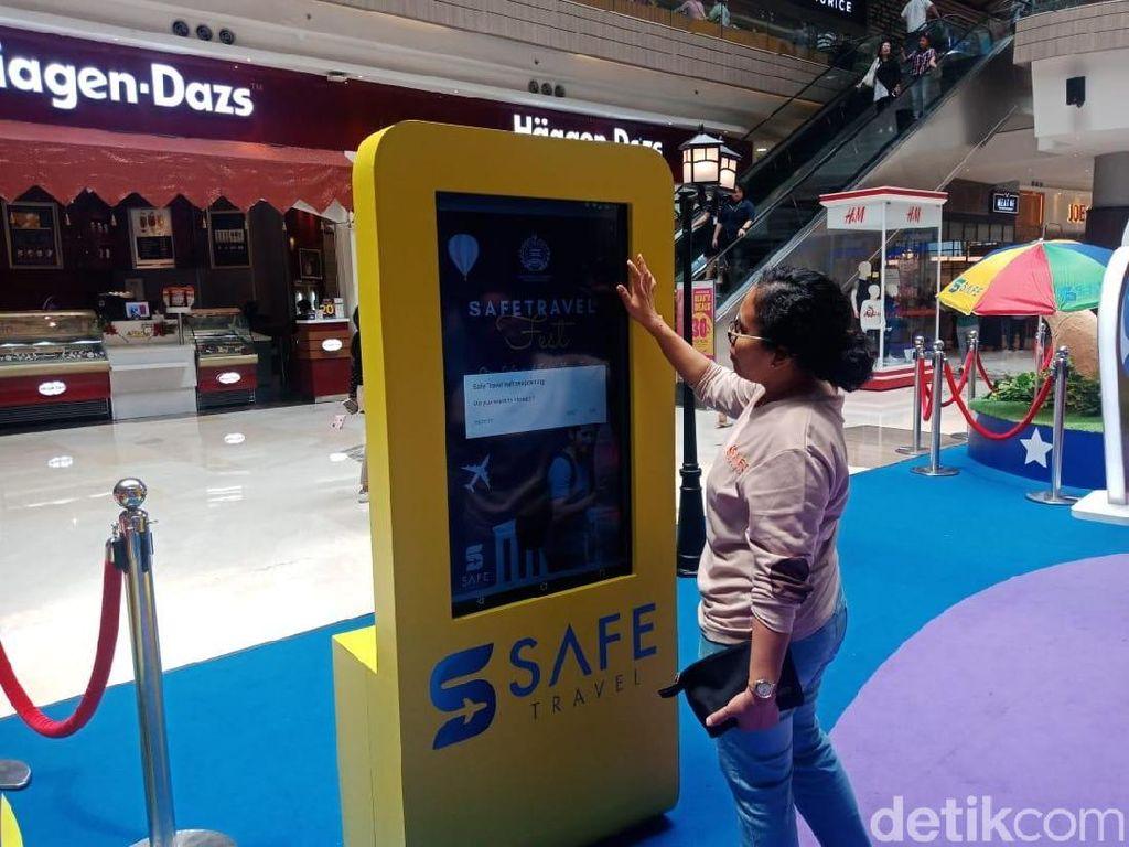Aplikasi Ini Bikin Kamu Lebih Aman Saat Traveling di Luar Negeri