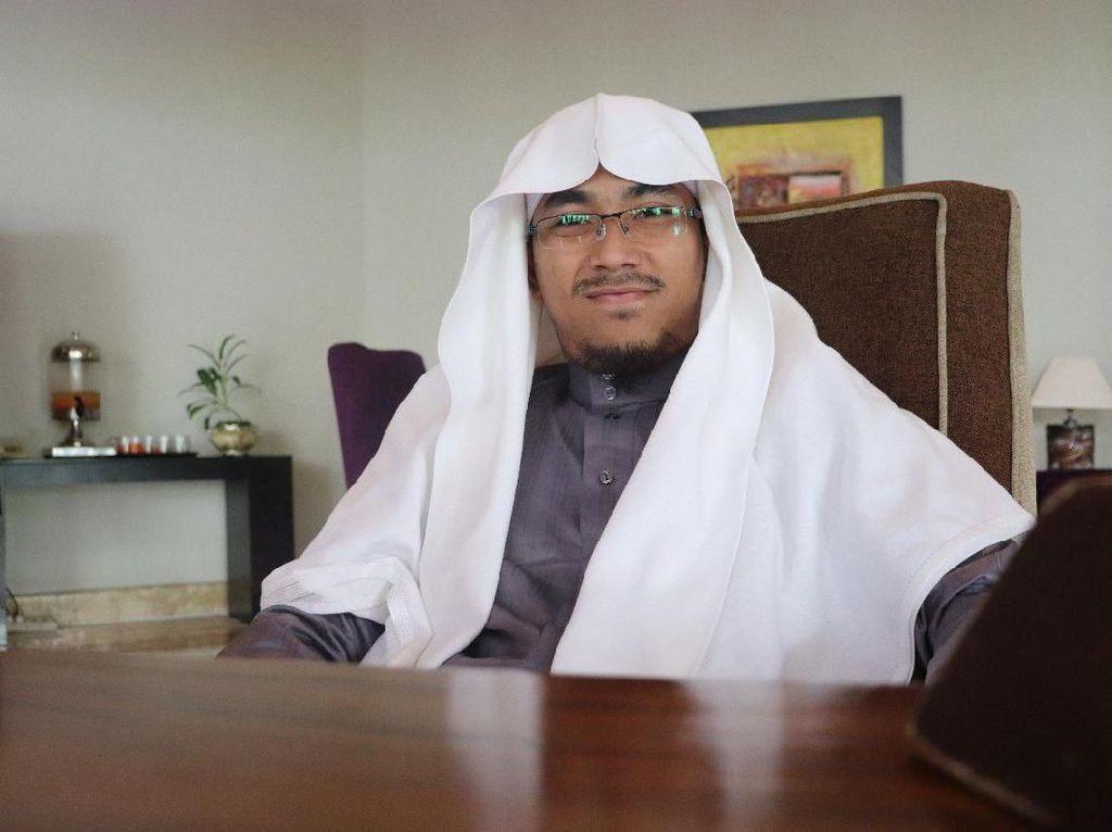 Ciri-ciri TB Usus, Infeksi yang Diidap Ustadz Maaher Sebelum Meninggal