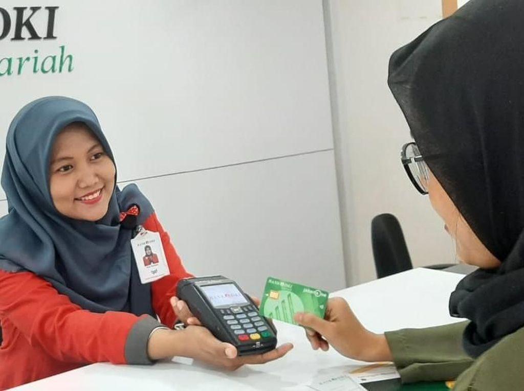 Bank DKI Dukung Jakarta Lokasi Wisata Halal, Ini yang Ditawarkan