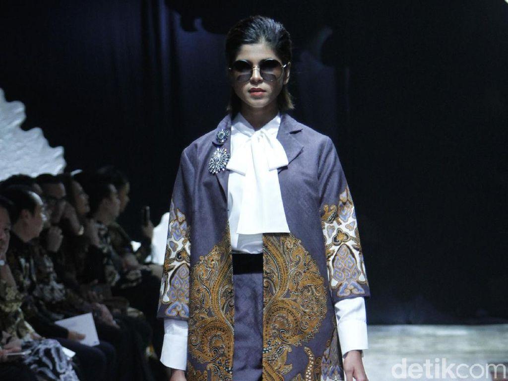 Merayakan Sang Guru dan Maestro Batik di Koleksi Terbaru Iwan Tirta