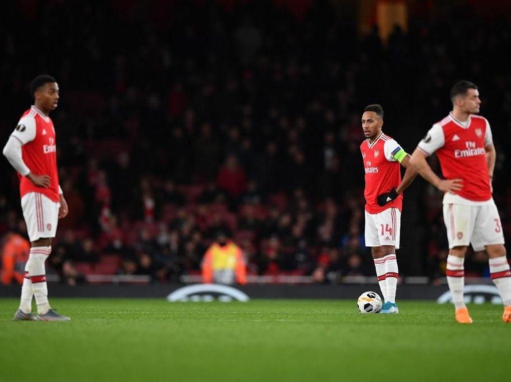 Arsenal Tak Pernah Puasa Kemenangan Selama Ini bersama Wenger