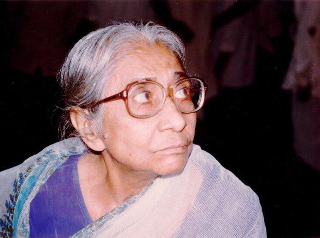 Sosok Asima Chatterjee, Kimiawan Asal Kalkota, India