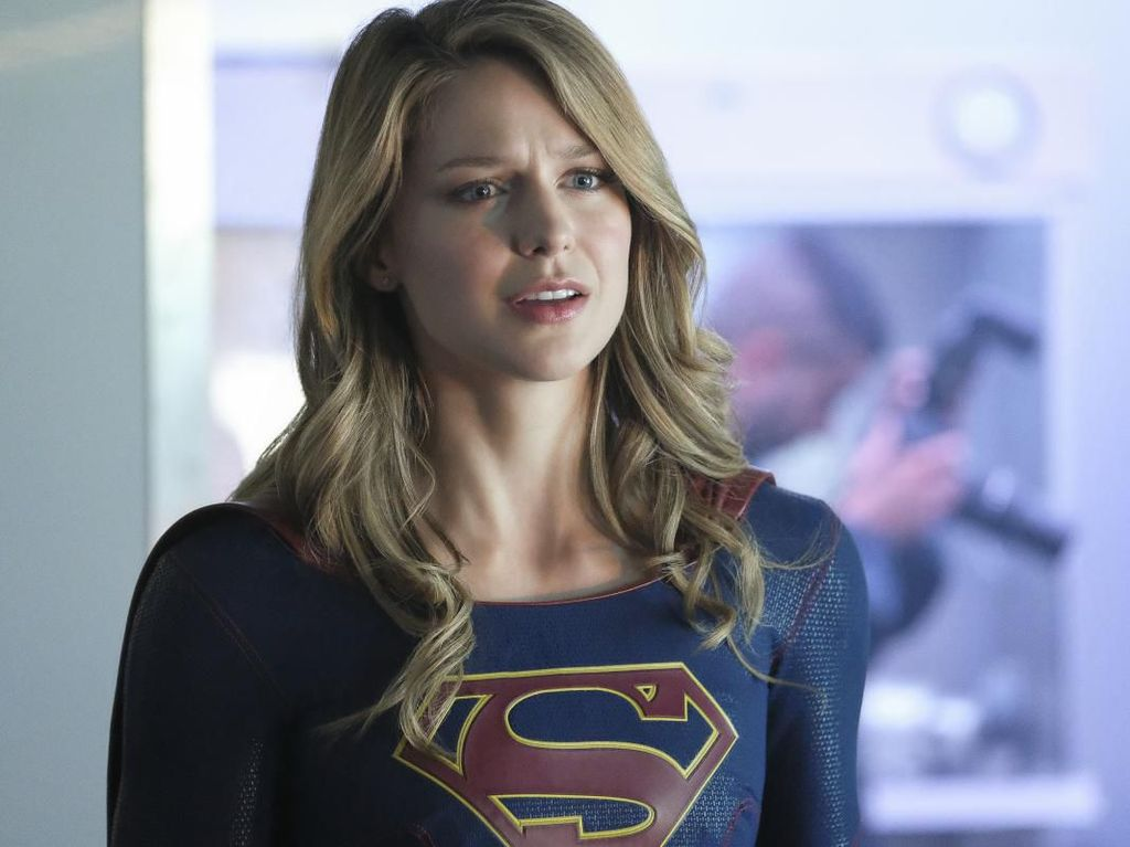 Bintang Supergirl Ngaku Jadi Korban Kekerasan sampai Nyaris Meninggal