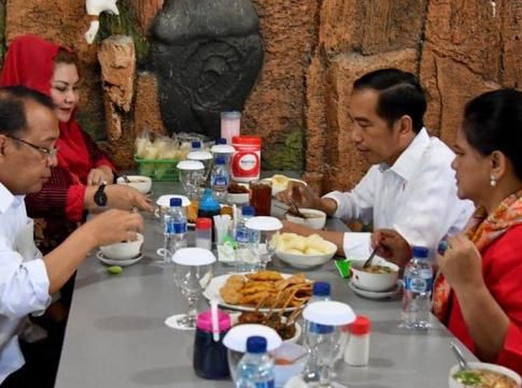 5 Warung Makan Soto Langganan Ahmad Dhani Hingga Jokowi