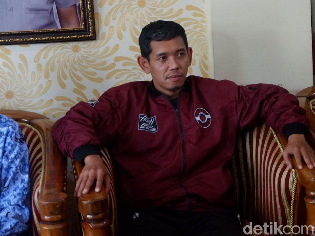 Setelah Hilang 3 Pekan, Kades Terpilih Fauzi Kini Diperiksa Polisi
