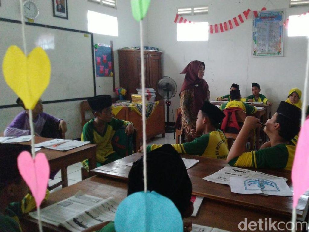 Seleksi PPPK 2021, Ada Alokasi 9.495 Guru Madrasah dan 27.303 Guru Agama