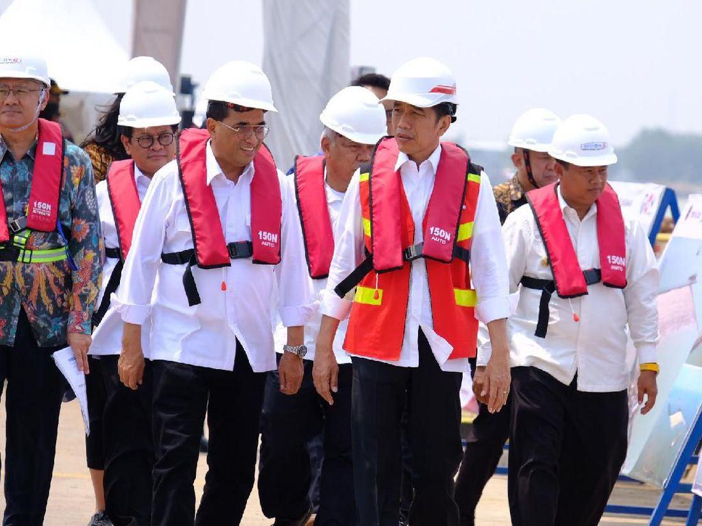 Patimban Jadi Pelabuhan Pusat Ekspor Mobil, Menhub: Bisa Urai Macet