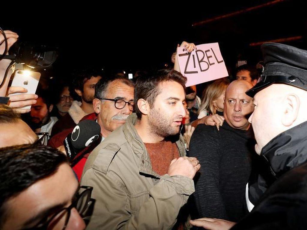 Pembunuhan Jurnalis Malta: Tersangka Mau Bongkar Keterlibatan Pejabat Tinggi