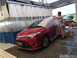 Bahaya Laten Bodi Mobil Berkarat, Jangan Sekali-kali Didiamkan!