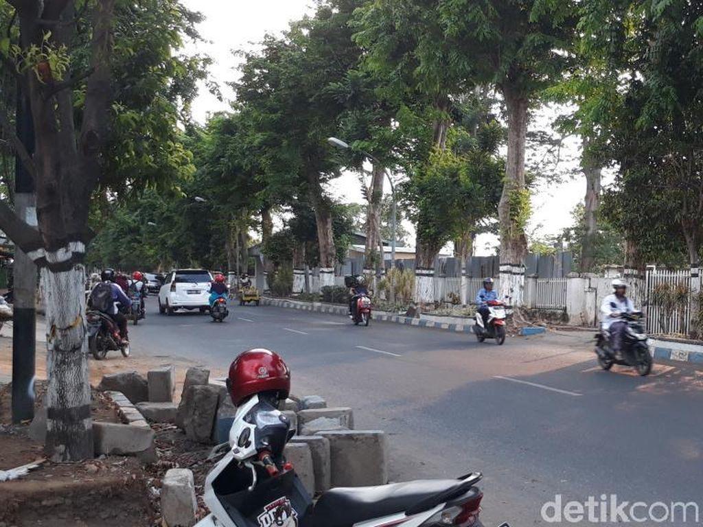 Polisi Selidiki Kasus Teror Alat Kelamin di Pasuruan