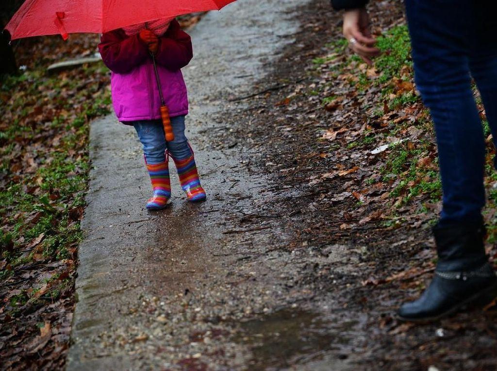 Kasus Bocah 4 Tahun Diculik Pedofil Terungkap, Ini Kata Psikolog