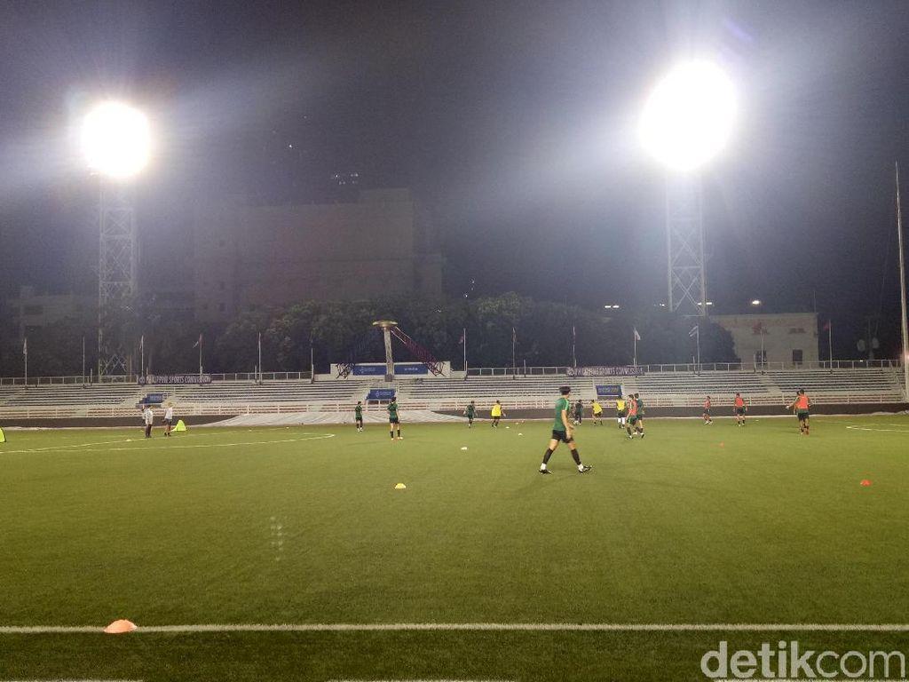 Vietnam Vs Indonesia: Latihan Timnas U-22 Tertutup untuk Media Asing