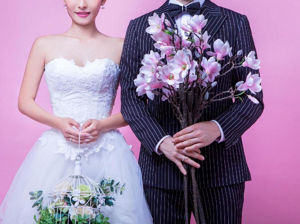 Menyoal Urusan Duit Setelah Menikah
