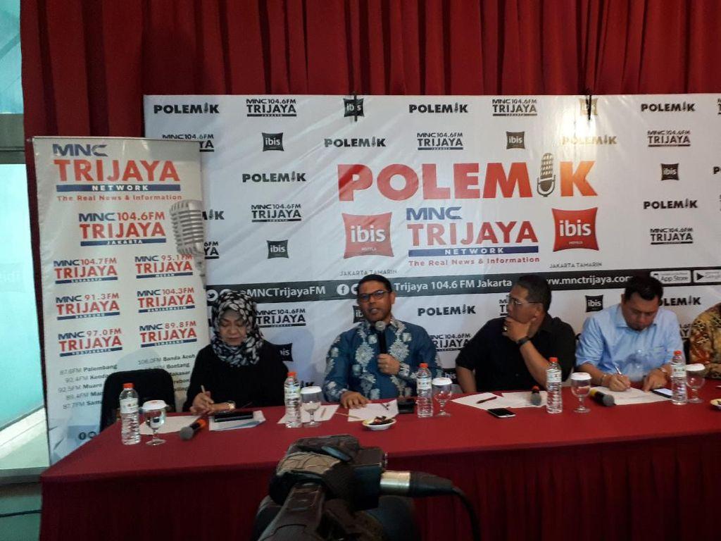 PKS Tolak Presiden Dipilih Lewat MPR: Itu Mengaburkan Sistem Presidensial