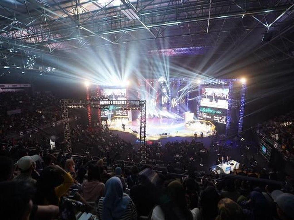 5 Alasan Mobile Legends Bisa Jadikan Indonesia Jagoan eSport
