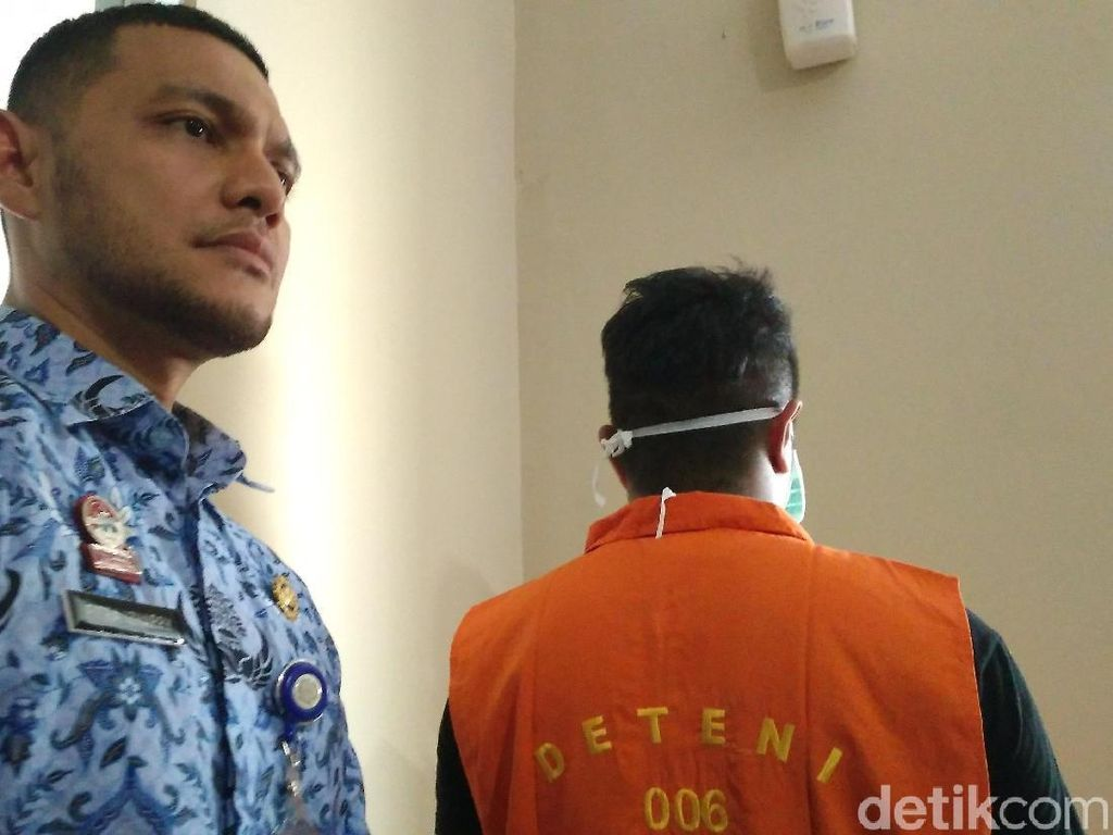Imigrasi Cirebon Tangkap WNA Malaysia yang Kabur Saat Rehab Narkoba