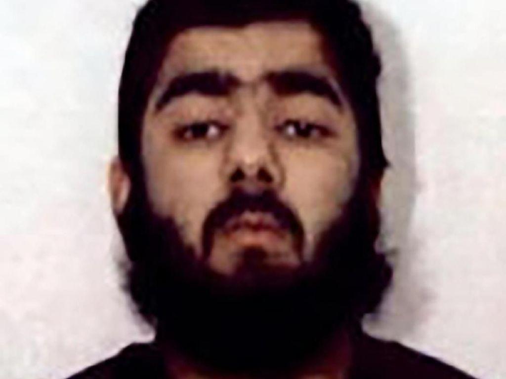 Hakim Peringatkan Pelaku Teror di London Bridge Tak Seharusnya Bebas dari Bui