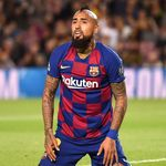 Arturo Vidal Selangkah Lagi Gabung ke Inter Milan
