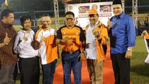 Walkot Aceh: Persiraja Lolos Liga 1, Wisata Akan Makin Kuat
