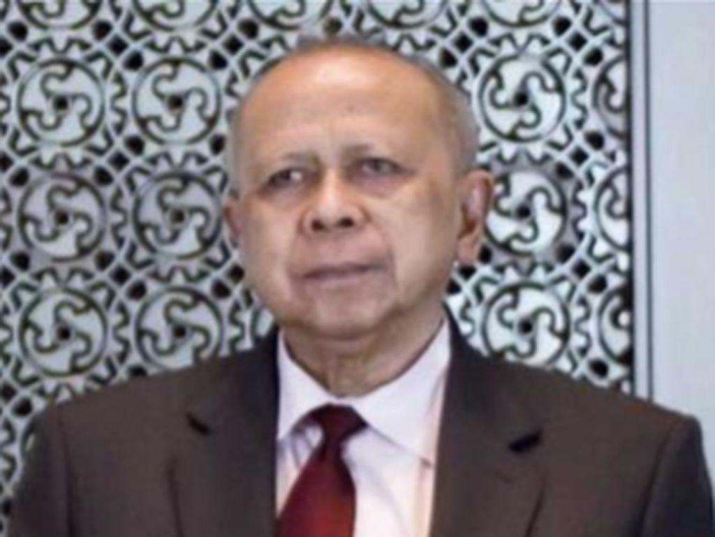 Achmad Hamami, Pendiri Trakindo Tutup Usia