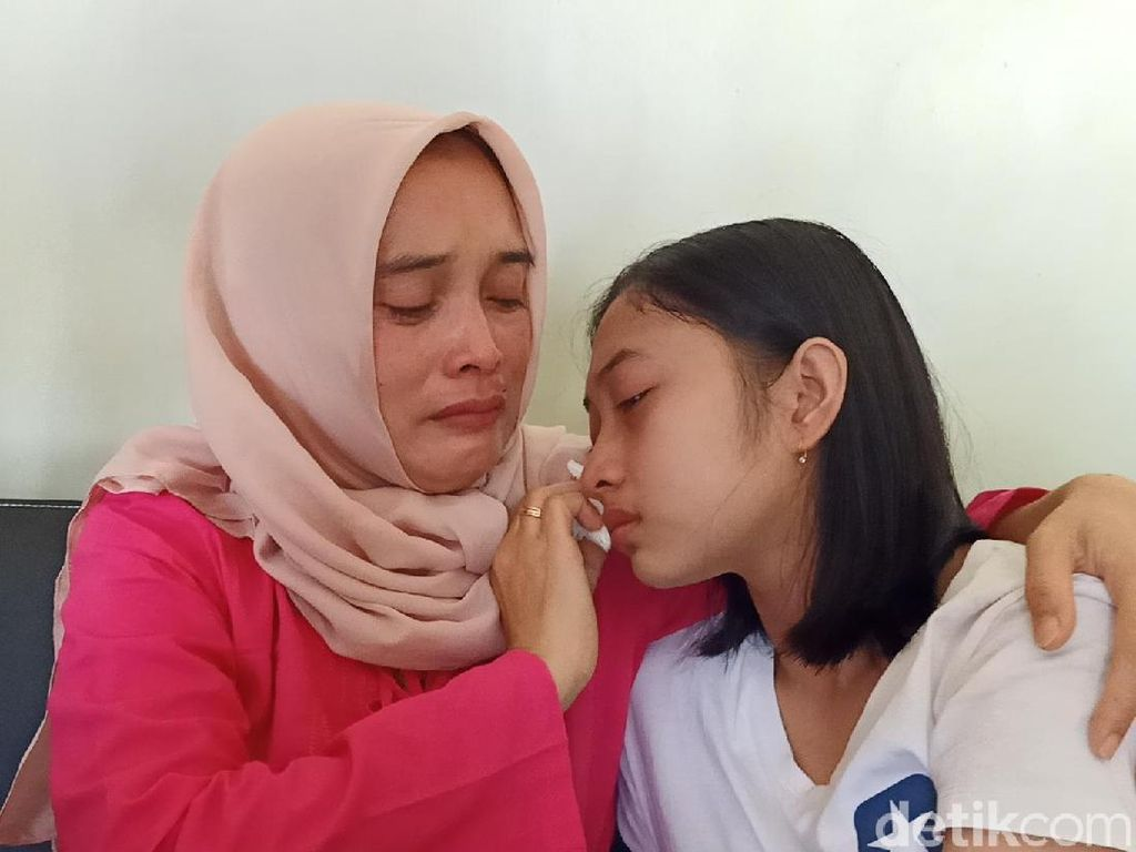 Selain Rehabilitasi, Shalfa Ingin yang Tuduh Dia Tak Perawan Minta Maaf