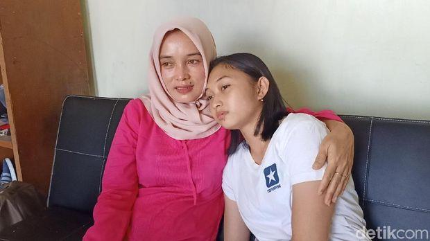 Shalfa dan ibunda