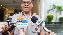 Polisi Tangkap Terduga Teroris di Papua