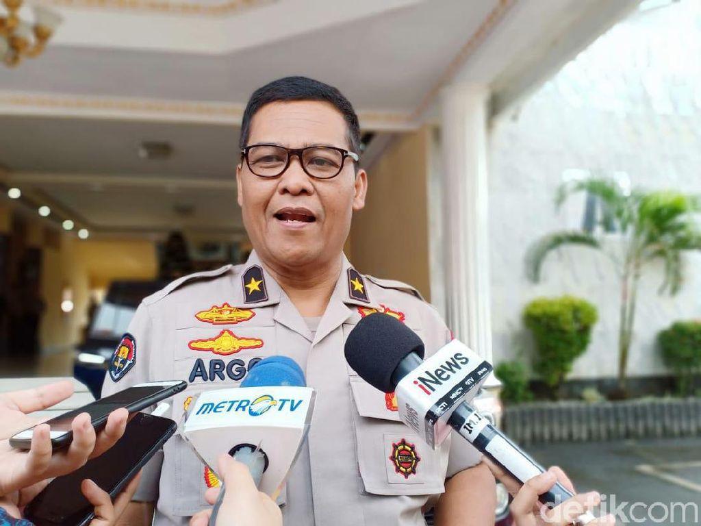 Diminta Jokowi Tindak Tegas Pelaku Sweeping Saat Natal, Ini Respons Polri